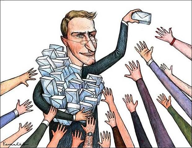 Экономический цинизм ждет нас в новом году: хотим зарплат – и больше ничего