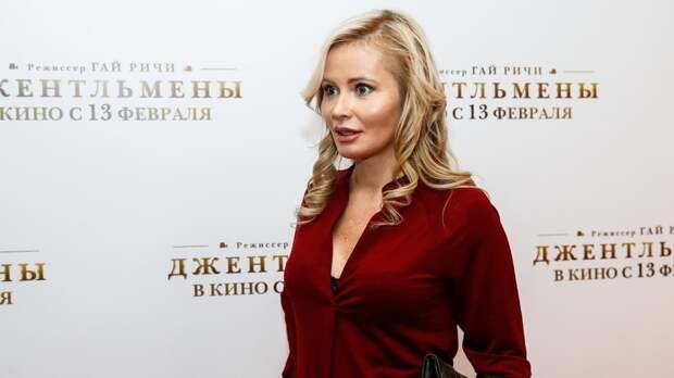 Колдовство Ханги, отец дочери и другие факты о Дане Борисовой