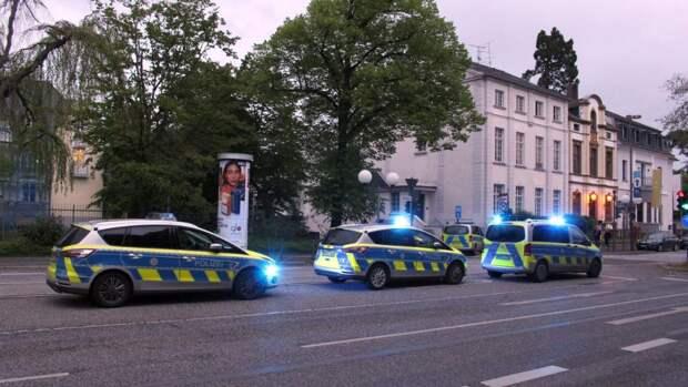 В Германии растет страх перед нападениями исламистов