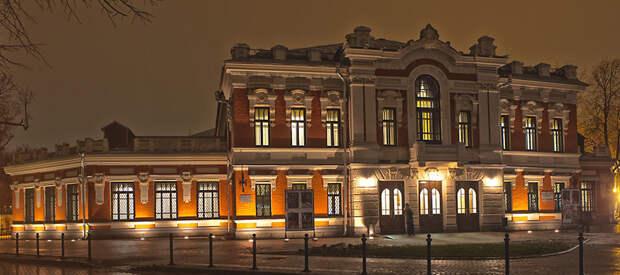Псковский академический театр драмы стал частью «Александринки»