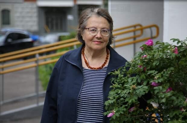 После прививок от COVID-19 пенсионеры из Отрадного и Южного Медведкова вернулись к привычной жизни