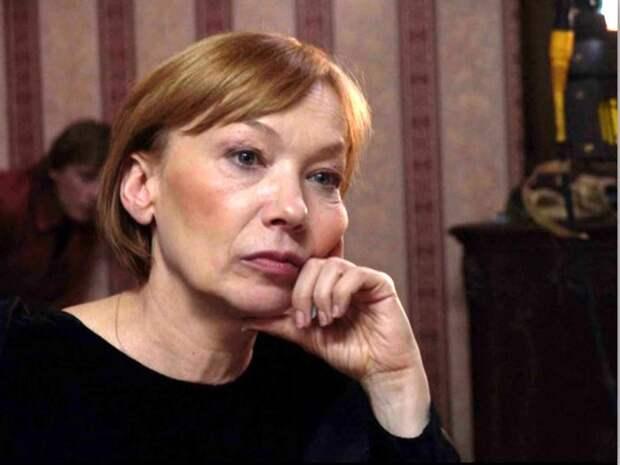 Почему Елена Коренева вернулась из США в Россию