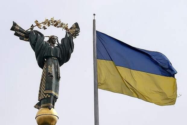 Украина рассчитывает получить план действий по членству в НАТО в 2022 году
