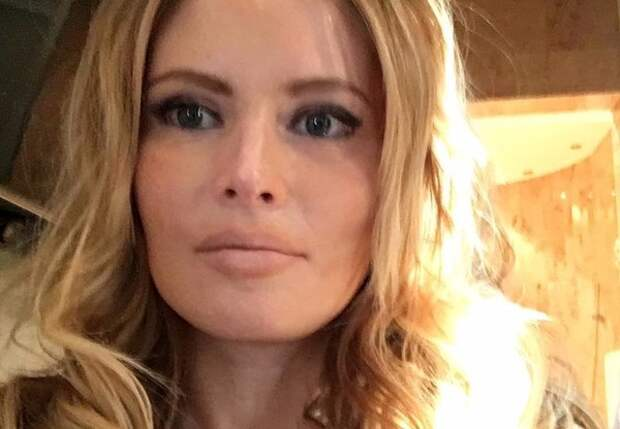 """""""Нависли щечки, поплыл овал"""": Дана Борисова решила заняться своей внешностью"""