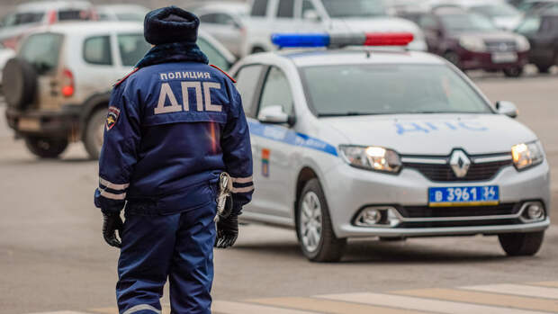 Водитель иномарки погиб в тройном ДТП в Белгородской области