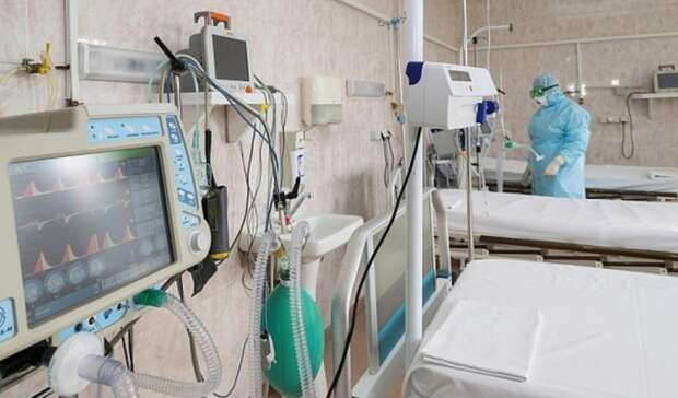 ВВолгограде от коронавируса засутки умерли шестеро
