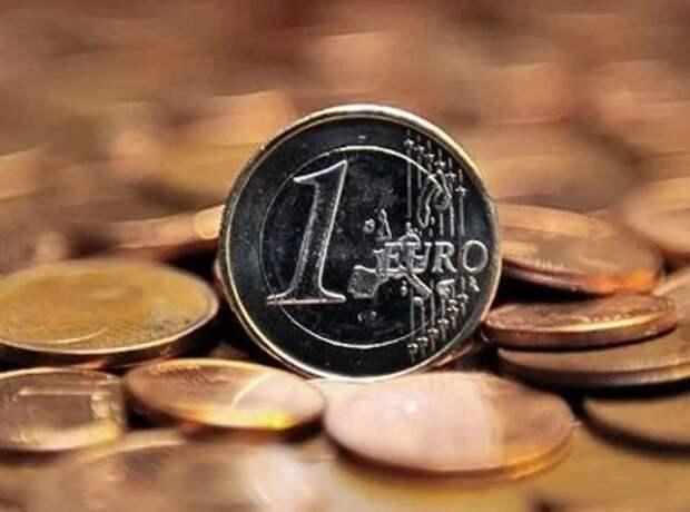 1 евро и севастополец