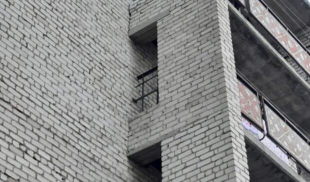 ВТюмени жители общежития наЮганском проезде жалуются наветхое состояние здания