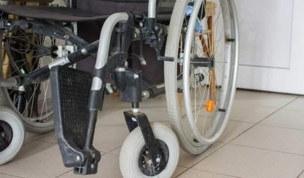 ВТюмени чиновники выделили жильё на12-м этаже неходячему инвалиду