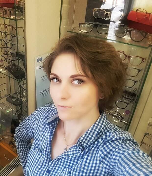 """""""с 14 лет нигде, кроме оптики, не работала"""": увольнение - это толчок к открытию своего бизнеса"""