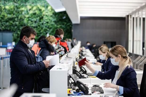 В мае симферопольский аэропорт поставил рекорд по пассажиропотоку