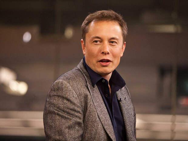Илон Маск потерял $20 млрд после участия в телешоу