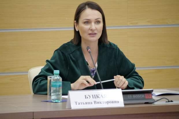 Глава «Совета матерей» Буцкая помогла разобраться с пособиями для детей 3-7 лет