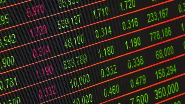 Стоимость эфириума устремилась вниз вслед за биткоином