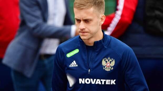 «Тяжелые нагрузки». Фомин — о подготовке сборной России к Евро-2020