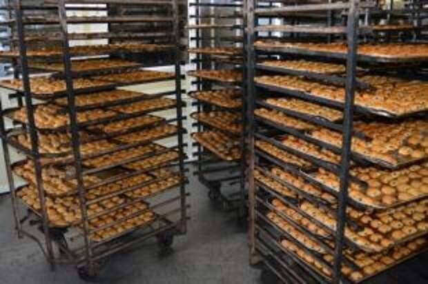 Почему в России производят некачественный хлеб?