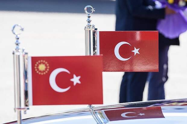 Турция сообщила о начале диалога с США по истребителям F-35