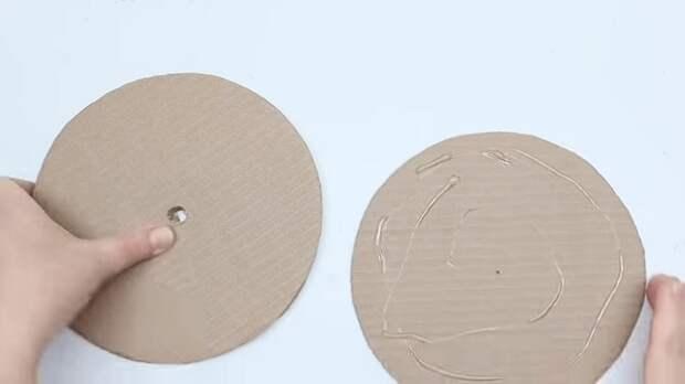Эффектная подставка для пасхальных яиц. Такую захотят все, кто увидит