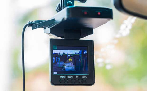 Функция GPS у видеорегистратора — она вам и не нужна