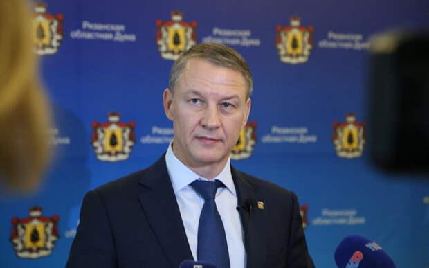 Депутаты Рязанской облдумы увеличили максимальный размер участков, предоставляемых фермерам