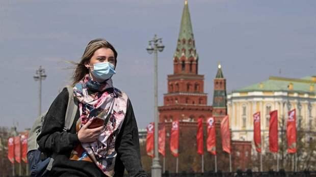 Рост заболеваемости COVID-19 в Москве объяснил инфекционист