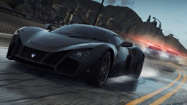 «Что ты такое?»: самые странные машины в играх серии Need for Speed