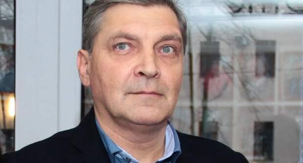 Невзоров: Вам что Пугачёва мешала погрузить рожу в салат на должную глубину?