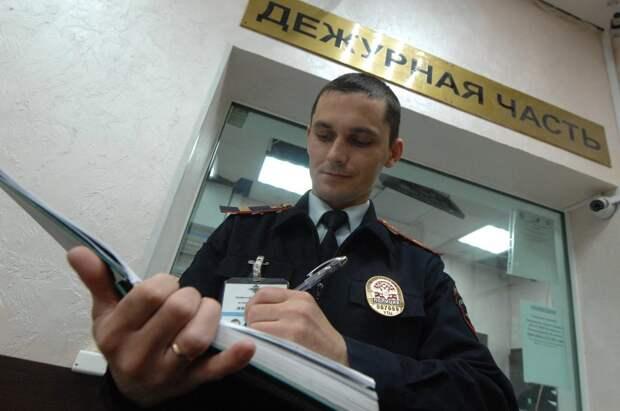 Банда, продававшая в Митине краденные мобильные, задержана