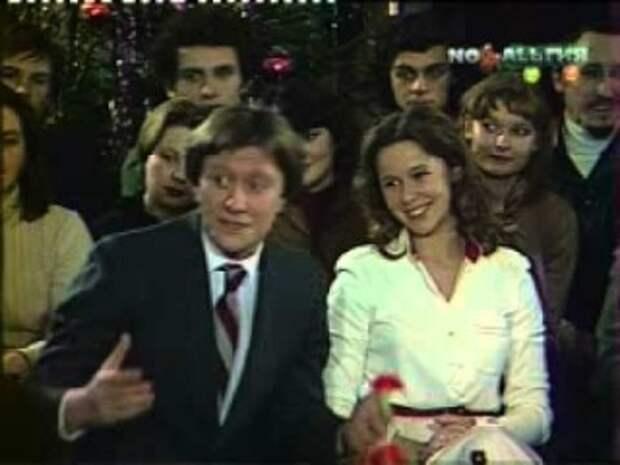 """""""Театральные встречи"""" 1980"""