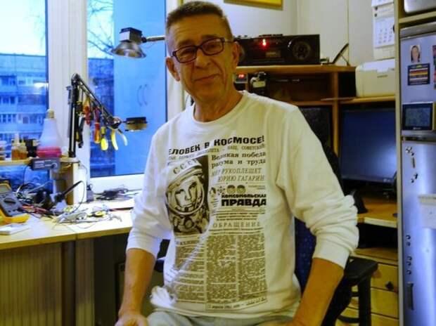 Латвийский журналист Юрий Алексеев: «Я обращаюсь к белорусам: ребята, включите мозг!»