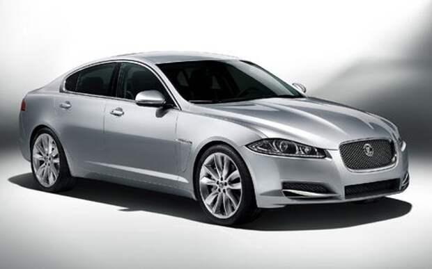 Jaguar опять отзывает машины в России из-за проблем с моторами