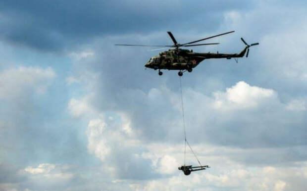 Sohu: эффектные маневры российских войск обернулись паникой в США и НАТО