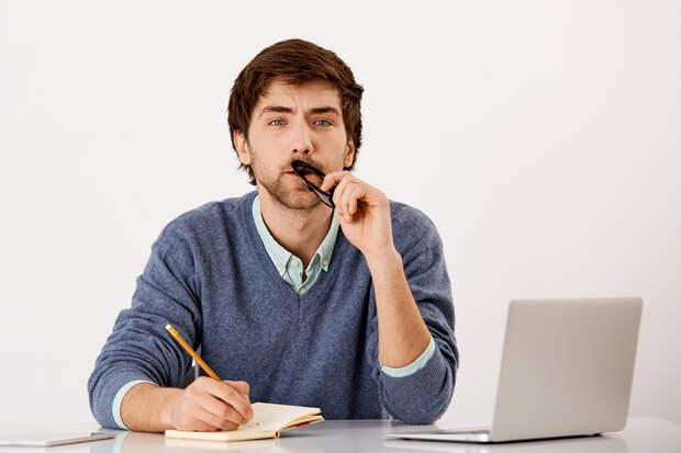 Типичные ошибки написания резюме: что не нужно делать