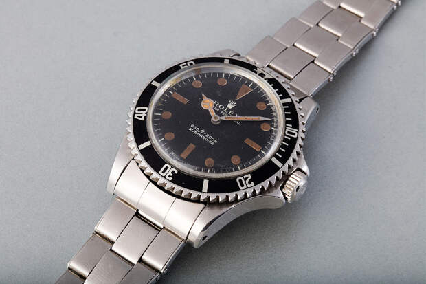 Время-деньги: Топ-10 самых дорогих часов в мире