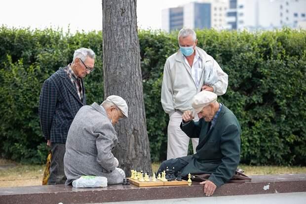 Минтруд: ожидаемая продолжительность здоровой жизни россиян составила меньше 60 лет