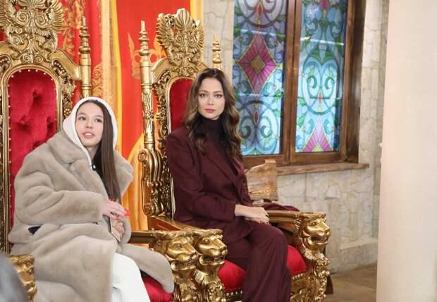 6 трешовых фактов о шоу «Битва престолов», где одной из ведущих станет Гурченко