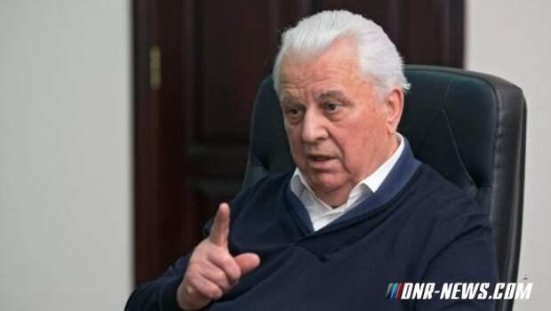 Леонид Кравчук рассказал, как помешал Крыму выйти из состава Украины