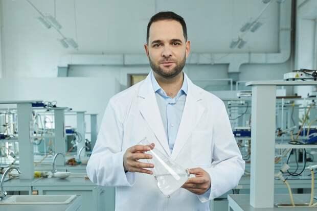 Ректор РХТУ Мажуга: Проект «Наука в городе» станет частью школьной программы. Автор фото: Данил Головкин