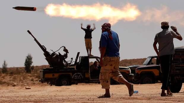 США заявили о решении Хафтара снять нефтяную блокаду в Ливии
