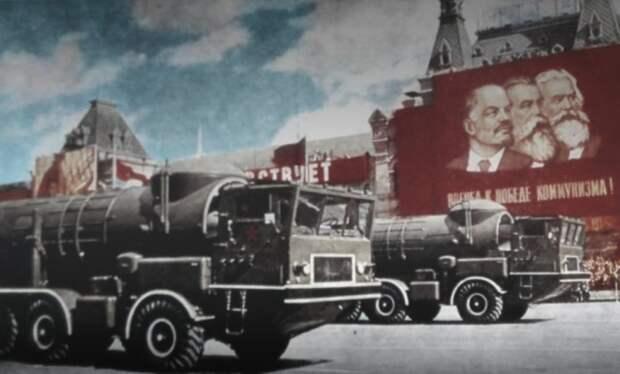 Легендарная 135-я: рождение известных советских ракетовозов ЗИЛ история, ссср, факты