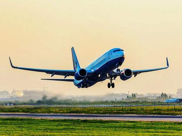 Кабинет министров Латвии решил установить ограничения на авиасообщение с Беларусью