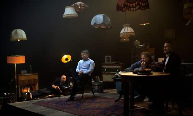 «Разговорник» «Квартета И» покажет онлайн-кинотеатр IVI