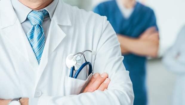 Воробьев: Получение плановой медицинской помощи интересует граждан больше, чем коронавирус