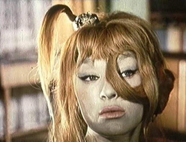 Бурная личная жизнь и одинокая старость темпераментной актрисы Татьяны Бестаевой