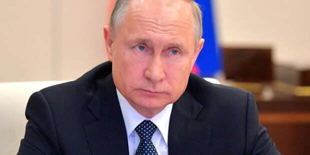 Путин рассказал, как урегулировать Карабах