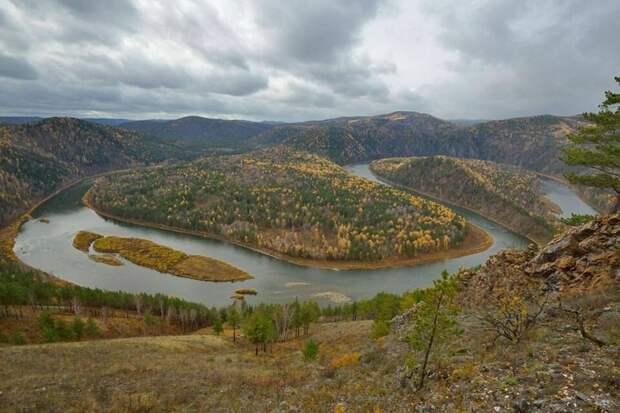 Шесть самых удивительных мест в России