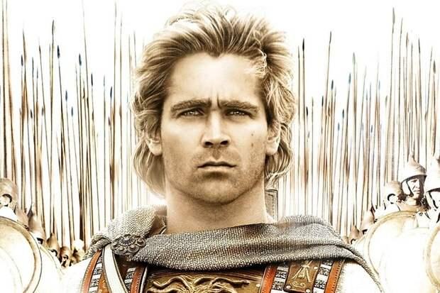 Александр стал царем в 20 лет.