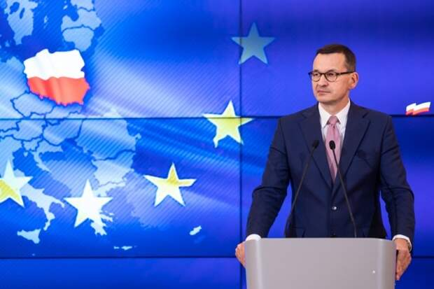 Польша делает шаг назад от европейской «цивилизации смерти»