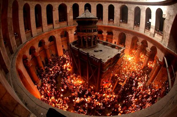Палестинская бойня: самое страшное поражение крестоносцев за всю историю Крестовых походов