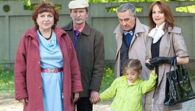 Звезда «Сватов» Артемьева прокомментировала слухи о своем уходе из сериала